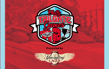 More Info for Philly Tailgate Games presented by Yuengling Traditional Lager