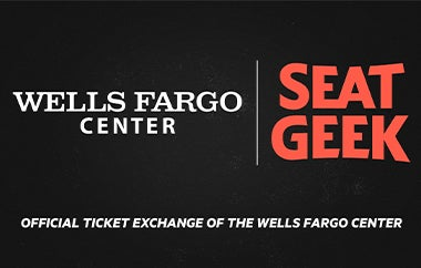PHILADELPHIA FLYERS & WELLS FARGO CENTER PARTNER WITH SEATGEEK WHERE FANS CAN SELL AND BUY TICKETS ON NEW OFFICIAL TICKET EXCHANGE