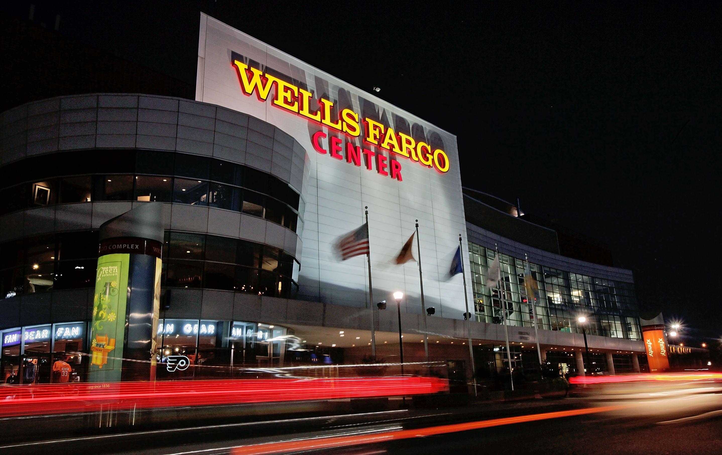 Hotels Close To Wells Fargo Arena Philadelphia
