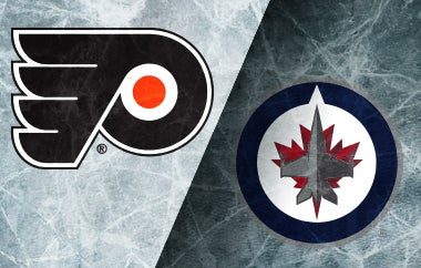 More Info for Flyers vs. Winnipeg Jets