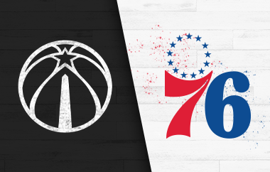 More Info for 76ers vs Wizards