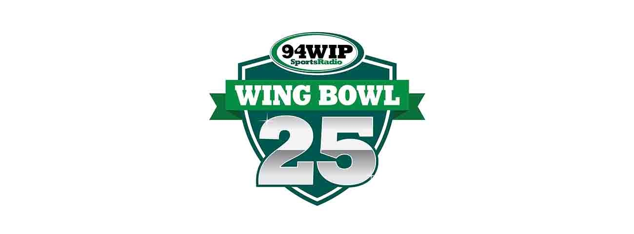 Wing Bowl 25 Presale
