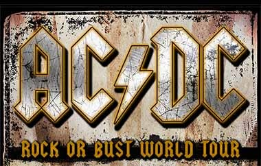 More Info for AC/DC