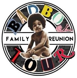 More Info for Bad Boy Family Reunion Tour