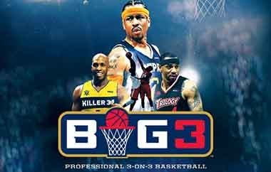 More Info for BIG3 Basketball
