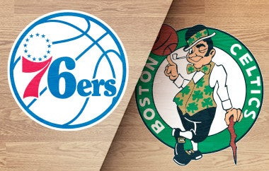 More Info for 76ers vs Celtics