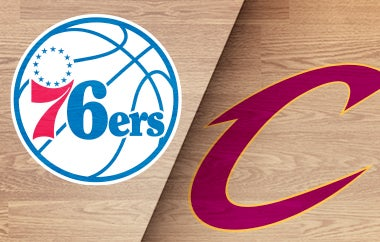 More Info for 76ers vs Cavaliers