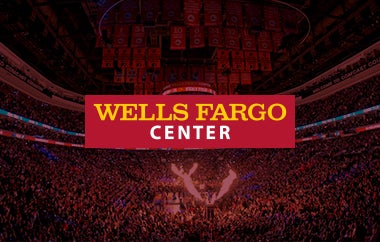 Events Wells Fargo Center