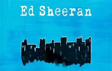 More Info for Ed Sheeran