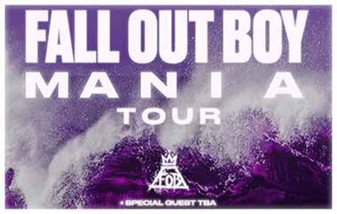 More Info for Fall Out Boy