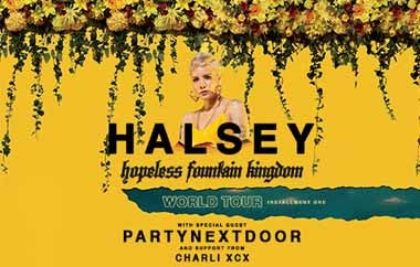 More Info for Halsey
