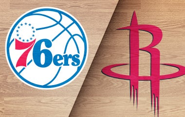 More Info for 76ers vs Rockets