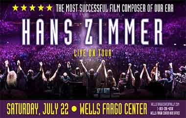 More Info for Hans Zimmer