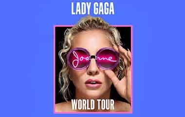 More Info for Lady Gaga