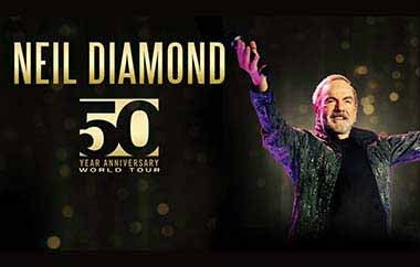 More Info for Neil Diamond