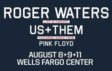More Info for Roger Waters