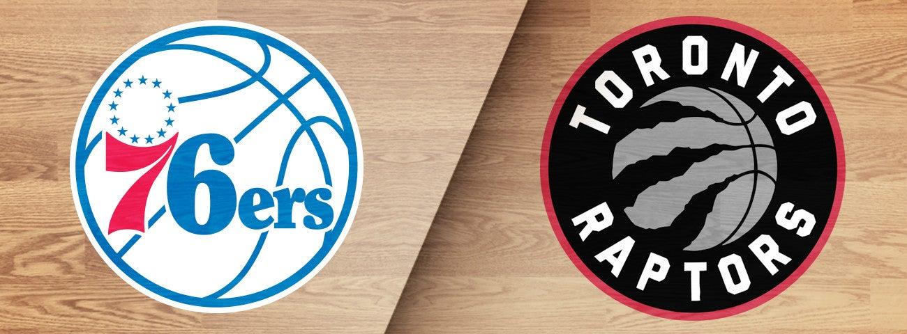 76ers vs raptors - photo #39