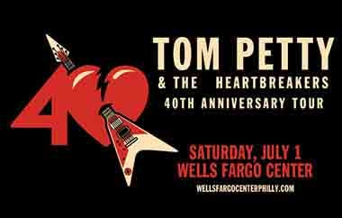 More Info for Tom Petty and The Heartbreakers