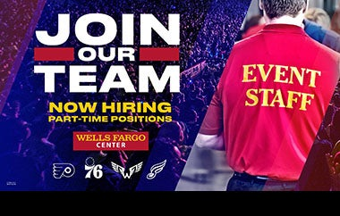 More Info for Wells Fargo Center Building Services Job Fair